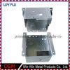 Contenitore elettrico di zoccolo dell'acciaio inossidabile del metallo su ordinazione dell'interno di allegato