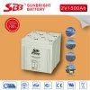 batería Telecom de la larga vida del AGM 2V1500ah