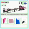 Водящ Non сплетенное упаковывая цену машинного оборудования мешка (ZXL-C700)