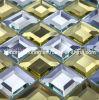 Diamant-Spiegel-Glasmosaik-Fliese (HD032)