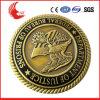 Produttore su ordinazione Bronze antico della moneta del metallo di 2016 Purk