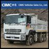 Camion à benne basculante d'Isuzu Qingling Vc46/camion-