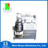 Máquina de emulsão de creme do vácuo completo elevado customizável e eficiente