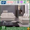 Sofá moderno da mobília da sala de visitas com o sofá de couro real (TG-S197)