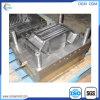 Fabrication en plastique de moulage de panier de la Chine et moulage par injection de plastique