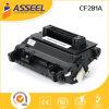Cartouche de toner laser laser noir compatible 2016 CF281A / CF281X pour imprimante HP 625/630