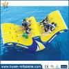 Diapositiva inflable de calidad superior del Totter del agua del PVC para los juegos del agua para la diversión