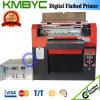 Impressora UV da caixa da máquina/telefone de impressão da caixa do telefone do diodo emissor de luz Byc168