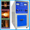 la machine de chauffage par induction 16kw pour le diamant a vu la soudure