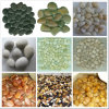 広く利用された多彩な敷石浜の小石の価格