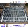 Ahorro de costes de alta calidad de rejilla de acero galvanizado