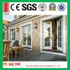 Häuser und Landhäuser Staubig-Beweis Flügelfenster-Tür