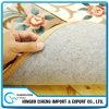 Ткань полиэфира ткани гуммированного слоя на изнанке ковра пробитая иглой Nonwoven