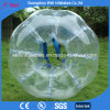 Juego inflable de la bola de Zorb de la carrocería para la venta