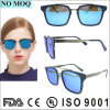 2017 óculos de sol relativos à promoção polarizados Eyewear clássicos da forma do OEM dos tipos
