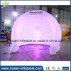 De beste Tent van de Koepel van de Prijs Opblaasbare, Opblaasbare LEIDENE Lichte Tent