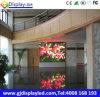 Bildschirm Brunei-guter Qualitäts-HD Innenfarbenreicher LED-P4