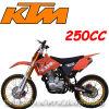 Vélo de saleté de Ktm 250cc (MC-671)