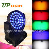 36PCS 15W RGBWA 5in1 LED Stage Light Wash