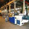 Línea máquina de la granulación del Caliente-Corte del PVC del estirador