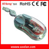 Mini ratón óptico 3D (AL-246)