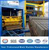 Facile actionner les machines de matériau de construction pavant la machine de fabrication de brique concrète