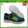 Chaussures courantes d'espadrille de nouveau d'enfants sport de garçons (GS-V14105D)