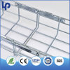 Stahl 304 316 316L Wire Mesh Cable Tray
