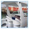 Heiße Mittelkabine-Aluminiumfischerboot des Verkaufs-6.25m mit Cer