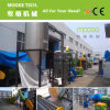 Meb-Series HDPE Bottle Recycling Line (500kg/hr)