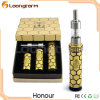 Латунный Mod Kit E-Cigarette Honor с Three Tubes