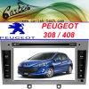 Coche especial DVD para Peugeot 308/408 (CT2D-SP6)