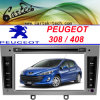 Peugeot 308/408 (CT2D-SP6)를 위한 특별한 차 DVD