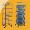 Steel inoxidable Racks (fabricante CE&ISO9001)