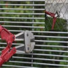 頑丈な358 Security Fence、反Clim Welded Mesh Panel (中国、358fence)