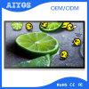 Киоск Signage 55 цифров экрана касания LCD дюйма свободно стоящий рекламируя