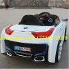 Conduite en plastique électrique de jouet d'enfants de BMW sur le véhicule