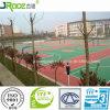 Pavimenti di plastica di sport esterni di buona qualità