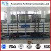 Circuit de refroidissement industriel personnalisé de RO