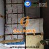 Papel de tejido blanco de la alta calidad con buen precio