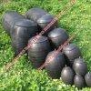アルゼンチンへの公害防止のInflatable Plugs