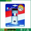 Visage de ventilateur de sports et drapeau de pays de couleurs de la peinture de carrosserie 3