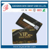 smart card do PVC S50/S70 VIP de 125kHz Contactless