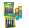 최고 Power AA Dry Cell Lr6 Battery Double Alkaline Batteries 1.5V Um3 Battery AA Size Battery