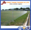 Galvanizzato o PVC Coated Temporary Chain Link Fencing da vendere