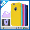 Multihole Dots Gel TPU Shield Case voor iPhone 6 Plus