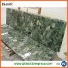 Bancadas verdes baratas do granito de Marinac para a venda por atacado
