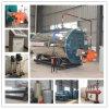 De Stoomketel van het Gas van de Aanbieding van de Fabrikant van China Voor het Verwarmen