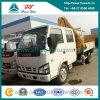 Isuzu 4X2 Truck Mounted Crane 7 Ton