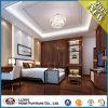Китайский самомоднейший деревянный комплект спальни мебели